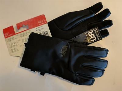 The North Face ETIP APEX Gloves Ski Rated Cold XX-Large Men Black 2XL