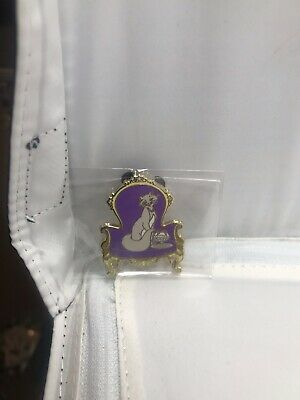 Disney Duchess Cat Pin Trader's Delight PTD LE 300 DSF DSSH GWP The Aristocats