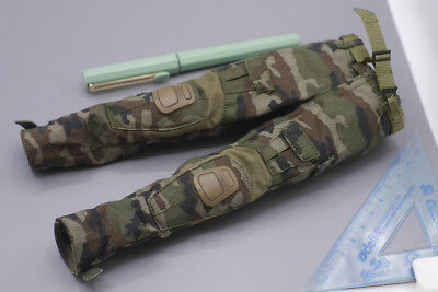 """EASY&SIMPLE ES 26023R 1/6th Scale French Special Forces Combat pants F12"""" Action"""