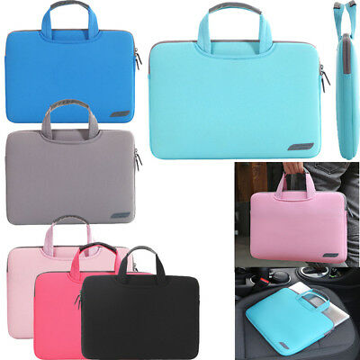 """13.3 inch Laptop Bag Case Sleeve Zipper Pouch Cover For Macbook 13.3"""" Tablet PC"""