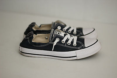4472fdc7a961 Womens Converse All Star Chuck Taylor Shoreline Sneaker - Navy Blue - Size 6