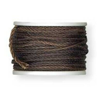 Tandy Leather Sewing Awl Thread 270 Yds (247 M) Brown 1205-02
