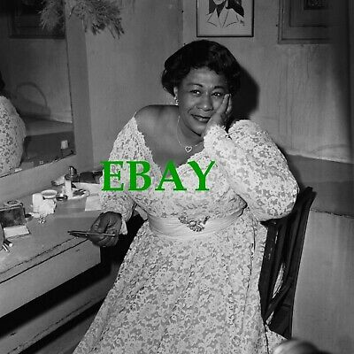 Photo de ELLA FITZGERALD 1961