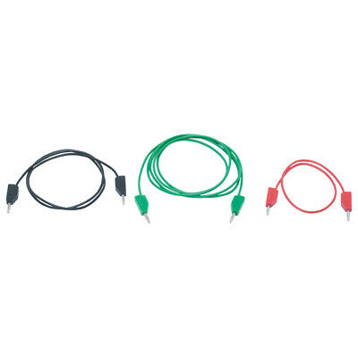 PJP 214-25-R 2mm Quality Test Lead 250mm Red