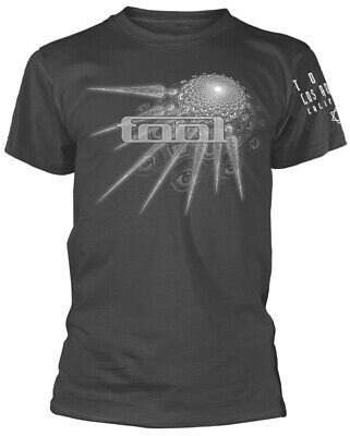 Tool 'Phurba' (Grey) T-Shirt  - NEW & OFFICIAL!