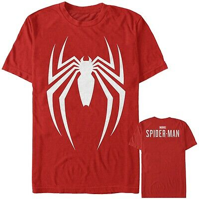 Official Spiderman T Shirt - NEW - Large - Fast Dispatch