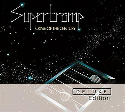 Crime Of The Century, Supertramp, New,  Audio CD, FREE & Fast Delivery