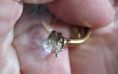 King & Queen Marid Djinn Spirits Paranormal Vintage Ring Extreme Bind Ceremony