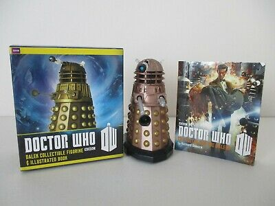 Doctor Who Mini Dalek with Booklet