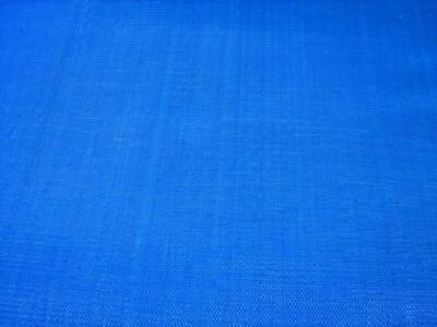 Blue Deck Chair Fabric By The 1.5 Metre