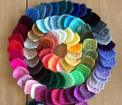 84 Stylecraft Special DK Crochet Samples *INCLUDES NEW COLOURS*
