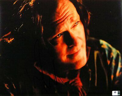 Michael Madsen Signed Autographed 11X14 Photo Close-Up Head Shot GV830807