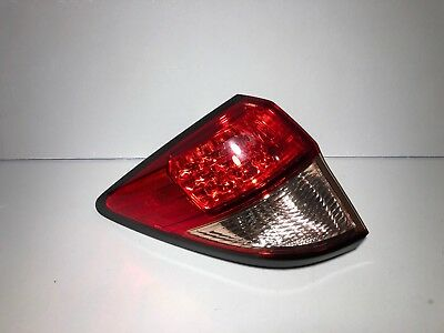 FITS 33552-T7S-A01 REAR TAIL LAMP LEFT FOR 2016 2017 2018 HONDA HR-V