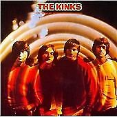 The Kinks Are the Village Green Preservation Society (Bonus Track Edition), The