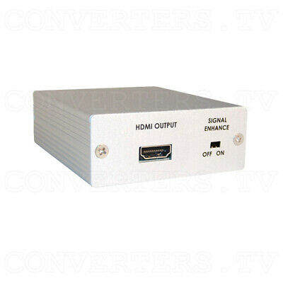 HDMI Amplifier Equalizer     (FREE SHIPPING)  CP-269H