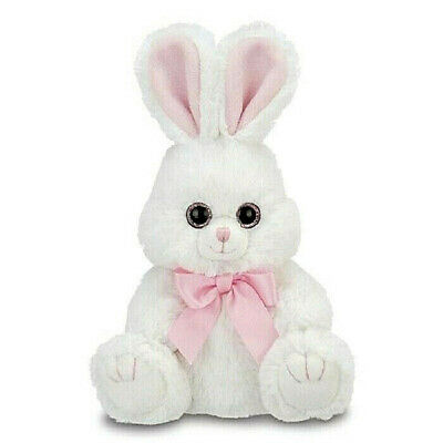 "Bearington Easter//Spring BELLA /& BUNNI #420444 14/"" Bunny Rabbit NWT F//S"