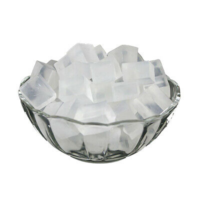 Organic 1.5kg Melt and Pour Soap Base Clear Soap Base handmade your own soap