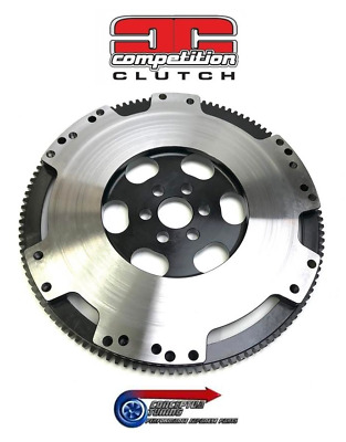 Ultra Lightweight Billet Competition Clutch Flywheel - For S30 Datsun 260Z L26