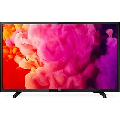 "GRADE A1 - Philips 32PHT4503 32"" HD Ready LED TV with 1 Year Wa 32PHT4503/05/R/A"