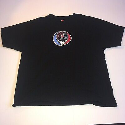 Grateful Dead Steal Your Face XL xLarge TShirt