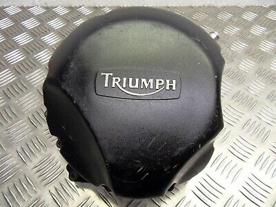 Triumph Trophy 900 / 1200 Engine clutch case cover 1991 to 1995