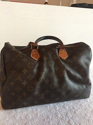 6ef5cd959d BORSA LOUIS VUITTON Speedy 35 - EUR 59,00 | PicClick IT