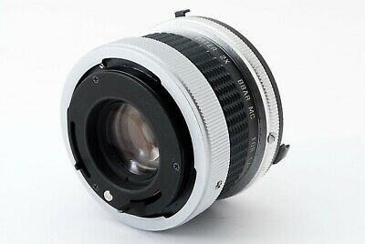 [MINT] TAMRON SP TELE-CONVERTER 2X BBAR MC FOR CANON F SYSTEM from Japan #T1128