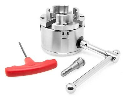 """1//2/"""" DRILL CHUCK FOR CRAFTSMAN WOOD LATHE MODEL 113228000"""