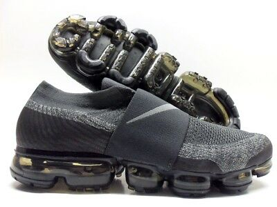 43fb60cc8c72e Nike Air Vapormax Flyknit Moc Midnight Fog dark Stucco Sz Men s 13  Ah3397-