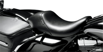 Le Pera Bare Bones Solo Seat Smooth Up-Front (LXU-007)