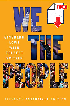 [P.D.F_Book] We the People 11th edit by Benjamin Ginsberg : Fast email Delivery