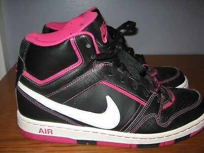 competitive price 342cc 6c9a2 Nike Air Prestige 3 Lace Up High Top Womens Sneakers - 8.5 - Really Nice -