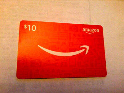 amazon GIFT CARD RECHARGEABLE NO VALUE