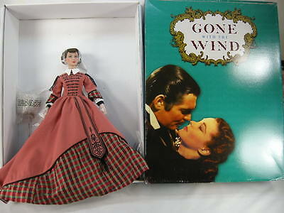 Scarlett O'hara Vivien Leigh Tonner Mrs Kennedy  Gone With The Wind Doll