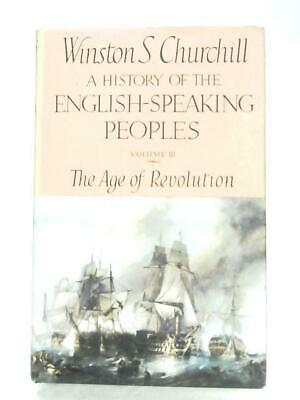 A History Of The English-Speaking (Winston S. Churchill - 1967) (ID:03836)
