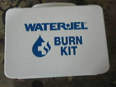 Waterjel Brûle Kit Industrielle / Soudage Exp. Jan.2018 Neuf