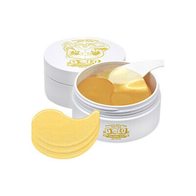 [Elizavecca] Milky Piggy Hell-Pore Gold Hyaluronic Acid Eye Patch 60ea