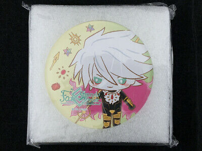TwinCre Fate//Grand Order Sanrio Design Clear Flat Pouch Bag Caster Merlin Magus