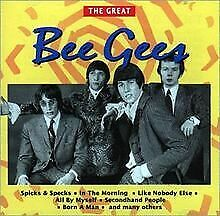 The Great Bee Gees von Bee Gees | CD | Zustand sehr gut