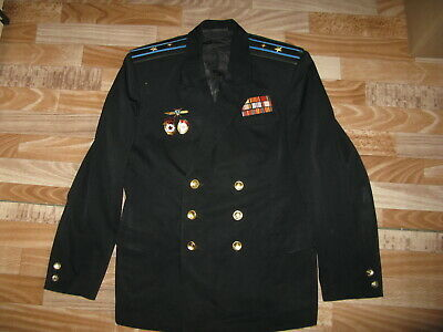 The set of parade uniform of an artillery officer in the Soviet Army in the USSR