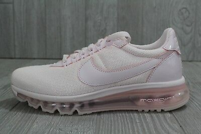 cheap for discount d0a39 8a187 39 Rare Nike Air Max LD-Zero SE Pearl Pink Women's Shoes SZ 7.5 911180