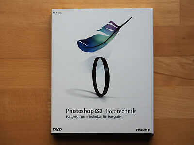 Photoshop CS2 Fototechnik PC & MAC