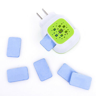 Electric Mosquito Mats Mosquito Repellent Incense Heater Mosquito Repeller SG