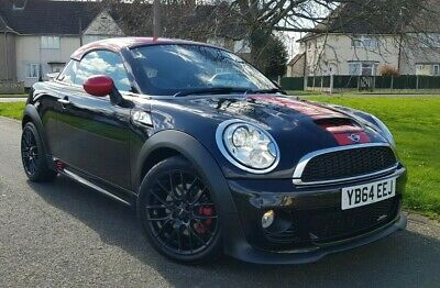 Mini Cooper S Coupe Or Roadster Active Spoiler Bracket And Motor