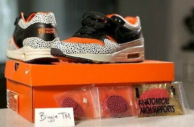 best loved 6acd5 7530f Rare Supreme Air Max 1