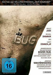 BUG - Special Edition von William Friedkin | DVD | Zustand sehr gut