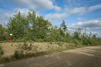 5.2 ACRES - Land For Sale in Mount Pleasant, near Elgin New Brunswick - Canada