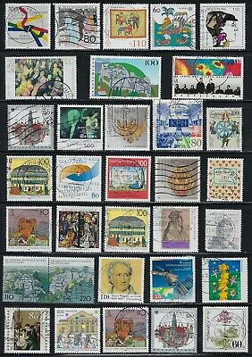 Germany  -  Nice Collection of Stamps.............# 19 M 28