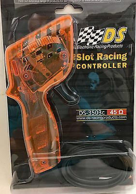 DS ELECTRONIC RACING Products - HO Slot Car Controller - 25