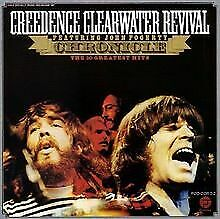 Chronicle Vol.1 von Creedence Clearwater Revival | CD | Zustand gut